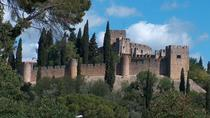 Full-Day Private Tomar, Knights Templar, and Castles Tour from Lisbon, Lisbon, Historical & ...