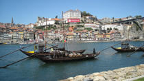 Private Porto from Lisbon with Portuguese lunch and Porto wine tasting, Lisbon, Wine Tasting & ...