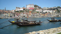 Puerto privado desde Lisboa, Lisbon, Private Day Trips
