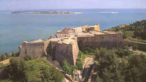 Setúbal Private Full Day Wine Tour with Tasting and Lunch at the Beach, Lisbon, Private Day...
