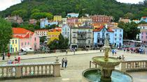 Sintra from Lisbon Private Day Tour, Lisbon, City Tours