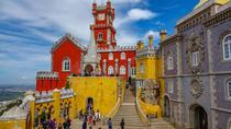 Sintra Tour Half Day, Lisbon, Half-day Tours