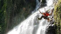 Zip and Zen Guided Rappel Waterfall Adventure, San Juan, 4WD, ATV & Off-Road Tours