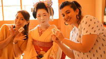 Enchanted Time with Maiko: VIP Tour, Kyoto, Cultural Tours