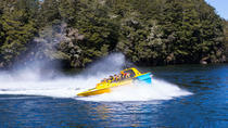 30-Minute Beach to Bay Jet Boat Experience from Te Anau, Te Anau, Jet Boats & Speed Boats