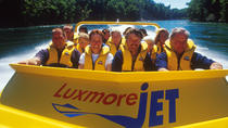 Classic Jet Boat Adventure from Te Anau, Te Anau, Helicopter Tours