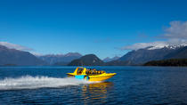 Pure Wilderness Jet Boat Tour through Fiordland, Te Anau, Jet Boats & Speed Boats