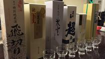 Sake Tasting in Takayama, Takayama, Sake Tasting and Brewery Tours