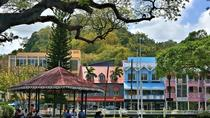 CITY TOUR, St Lucia, City Tours