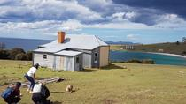 2 Day Walking Holiday: Maria Island Grand Picnic and Mount Field Wilderness Walk, Hobart, City Tours