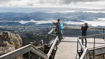 Grand Hobart and Beyond Day Trip Including Lunch, Hobart, Day Trips