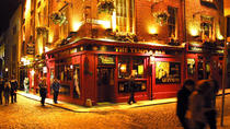 Dublin Luxury Small-Group Tour including St Patrick's Cathedral, Dublin, Ports of Call Tours