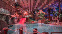 Bora Park Indoor Water Park, Quebec City, Water Parks