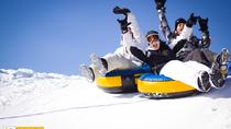 Quebec Ice Hotel und Snow Tubing Combo, Quebec City, Attraction Tickets