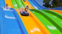 Valcartier Vacation Village Waterpark of Quebec, Quebec, Water Parks
