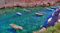 Blue Grotto and Marsaxlokk Half-Day Tour from Valletta, Valletta, Day Trips