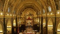 Valletta - City of the Knights Half Day Tour, Valletta, Walking Tours