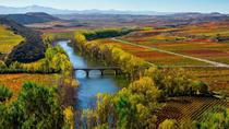 Rioja Alta and Rioja Alavesa Wine Tour, La Rioja, Wine Tasting & Winery Tours