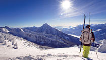 Ski Shuttle from Calgary to Revelstoke, Calgary, Bus Services