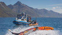 Hydro Attack Boat Trip and Shark Ride in Queenstown, Queenstown, Other Water Sports