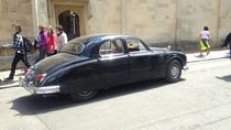 'Inspector Morse', 'Lewis' y 'Endeavor' Walking Tour de Oxford, Oxford, Movie & TV Tours