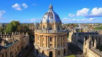 Oxford Highlights und Universitäts Colleges Walking Tour, Oxford, Wanderungen
