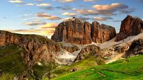 Dolomites from Lake Garda, Lake Garda, Day Trips