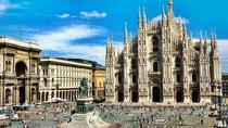 Milan city from Lake Garda, Lake Garda, Day Trips