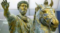 2 in 1 Rome for Emperors! Colosseum & Capitoline Museums Package , Rome, Self-guided Tours & Rentals