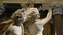 Master Builder: Bernini's Rome plus Borghese Gallery Ticket, Rome, Private Sightseeing Tours