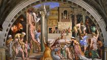 Renaissance Rom Private Tour: Reich von Raphael mit Borghese Gallery Ticket, Rome, Private Sightseeing Tours
