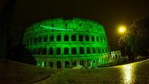 Self-Guided Irish Pubs in Rome Experience & Colosseum Ticket, Rome, Self-guided Tours & Rentals