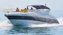 Private Yacht hire - Atlantis II, Faro, Boat Rental