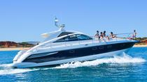 Private Yacht hire - São Lourenço, Faro, Boat Rental