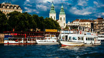 Drink and Cruise Budapest with 24 Hour Ticket and Full Price Drinkable, Budapest, Beer & Brewery ...