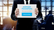 Private Arrival Transfer: Preveza-Lefkas Airport to Lefkada Town Ligia Hotels and Lefkas Marina, ...