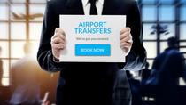 Private Arrival Transfer: Preveza-Lefkas Airport to Nidri Nikiana and Agios Nikitas Hotels, Ionian...