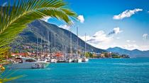 Private Return Transfer: Nidri Port to Lefkada Town, Ionian Islands, Airport & Ground Transfers