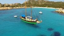 Exclusive Sailboat Rent in La Maddalena Archipelago with Skipper and Lunch, Olbia, Day Cruises