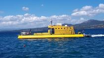 Golfo Aranci MuMART Museum Underwater Visit in Submarine, Olbia, Submarine Tours