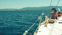 Half day Sailboat Rent with Skipper from Cagliari, Capitana, Villasimius or Pula, Cagliari, Day ...