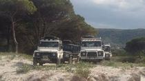 Jeep Excursion in San Teodoro - Mount Monte Nieddu, Olbia, 4WD, ATV & Off-Road Tours