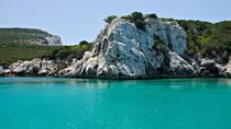 Mini Cruise in Coral Riviera from Alghero Port with Lunch, Alghero, Day Cruises