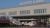 Private Arrival Transfer from Alghero Fertilia Airport, Alghero, Airport & Ground Transfers