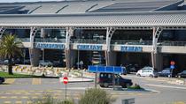 Private Departure Transfer to Cagliari Elmas Airport, Cagliari, Airport & Ground Transfers