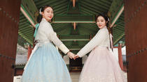 Changdeokgung Palace Hanbok Rental Experience in Seoul, Seoul, Cultural Tours