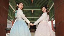 Changdeokgung Palace Hanbok Rental Experience in Seoul, Seoul, Shopping Tours
