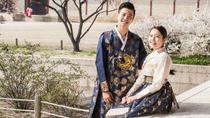 Jeonju Hanok Village Hanbok Rental Experience, Jeonju, Cultural Tours