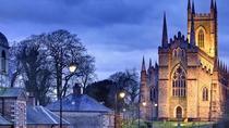 Tour Downpatrick - the Home of Ireland's Patron Saint, Belfast, Cultural Tours