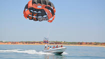Action Pack, Albufeira, Day Cruises